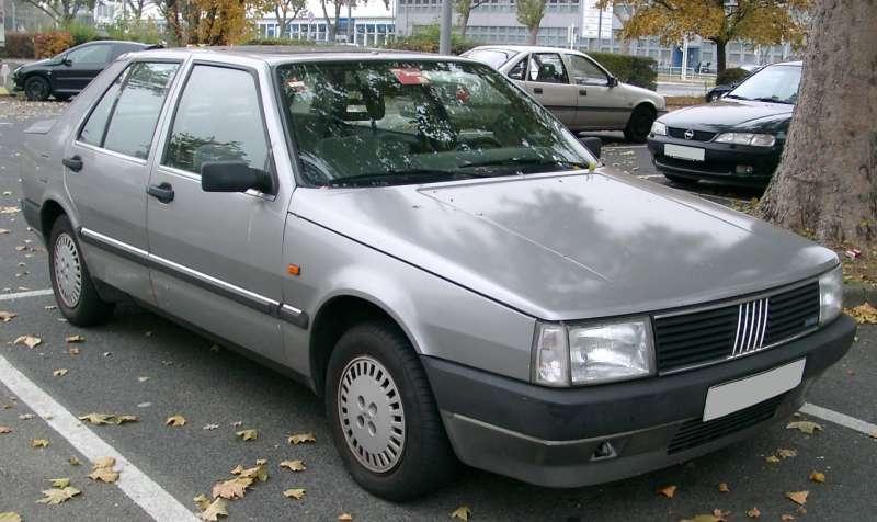 Fiat Croma yorumları