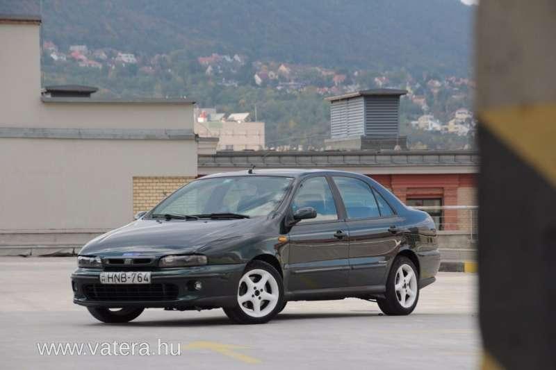 Fiat Marea yorumları