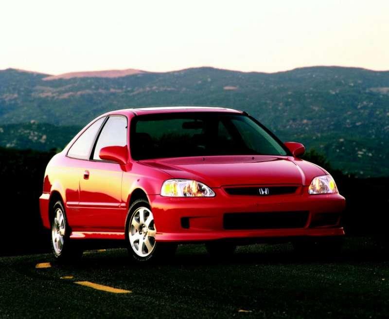 Honda Civic6. Nesil yorumları