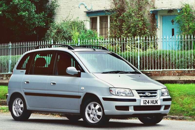 Hyundai Matrix yorumları