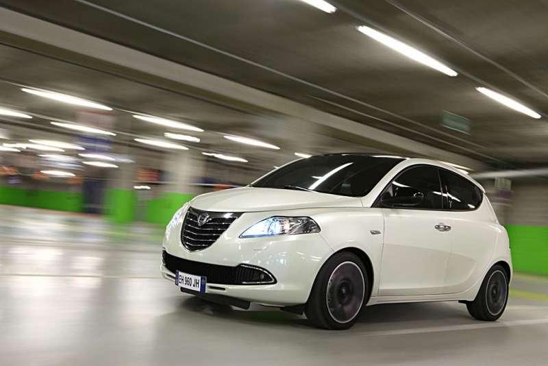 Lancia Ypsilon yorumları