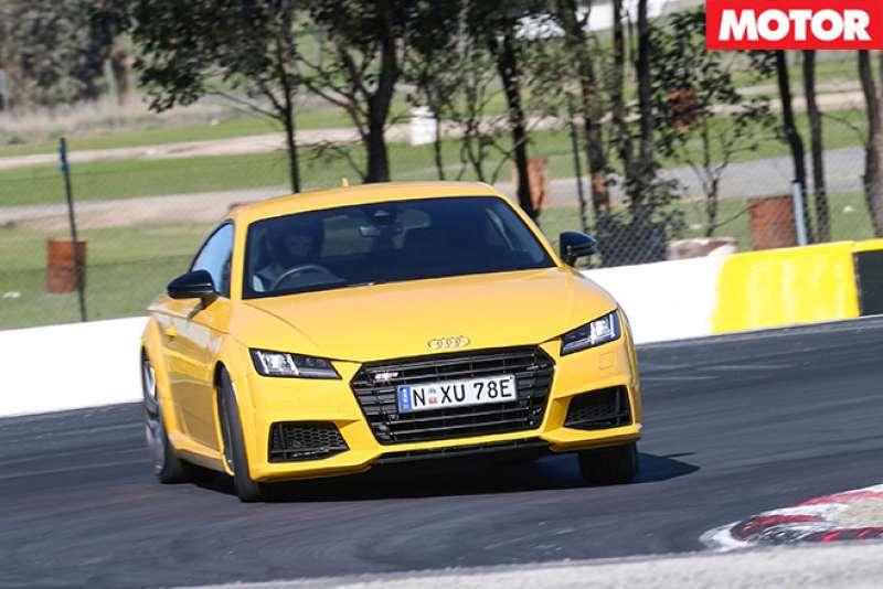 Audi TT yorumları