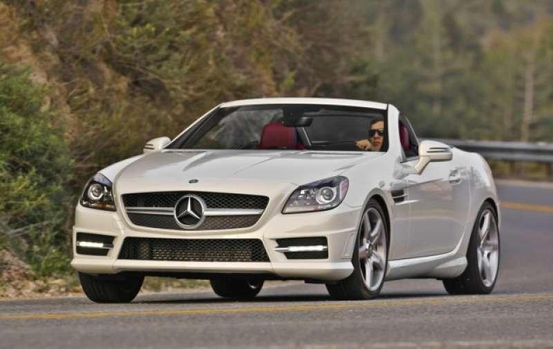 Mercedes SL Serisi yorumları