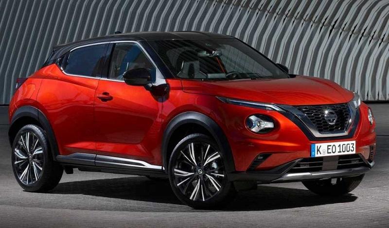 Nissan Juke yorumları