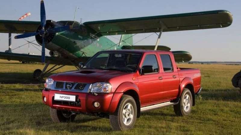 Nissan Skystar yorumları