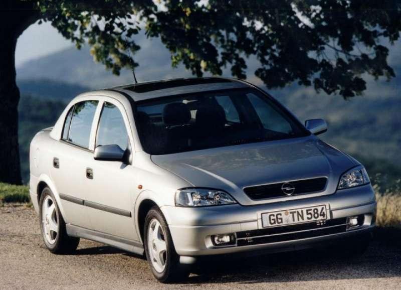 Opel Astra G yorumları