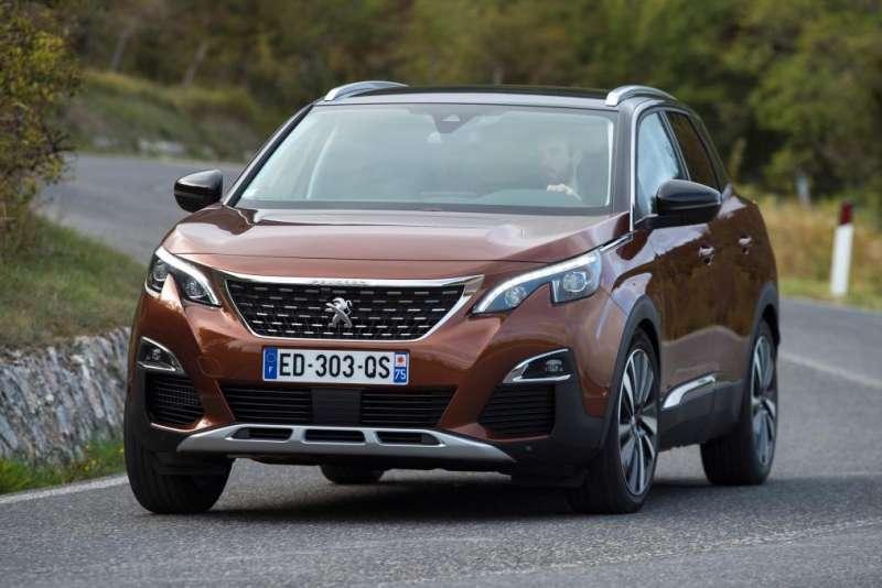 Peugeot 3008 yorumları