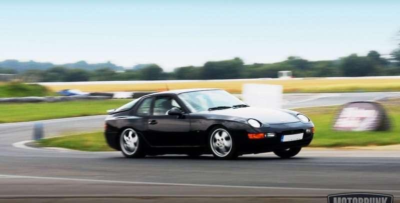 Porsche 968 yorumları
