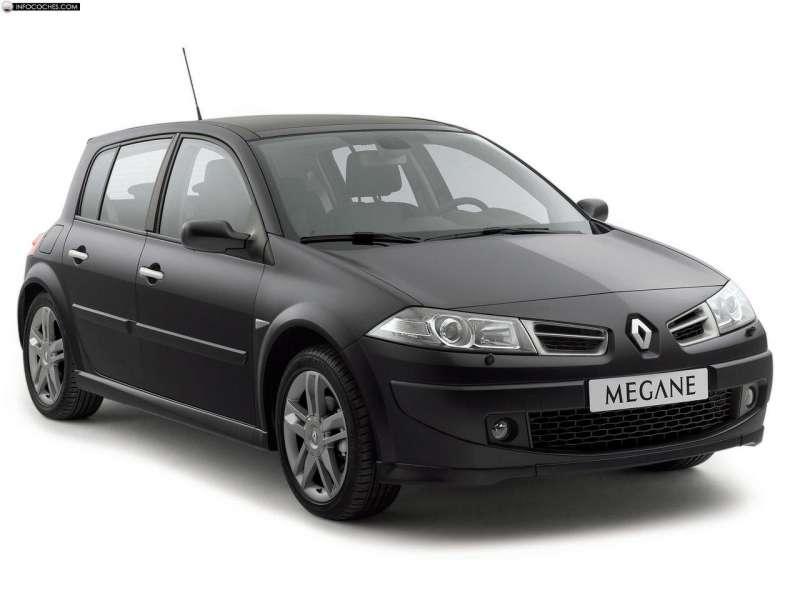 Renault Megane2 yorumları