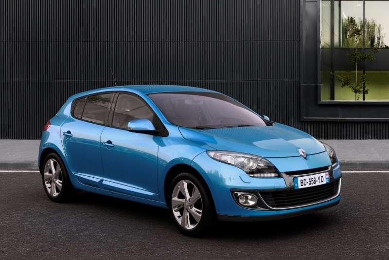 Renault Megane 3 yorumları