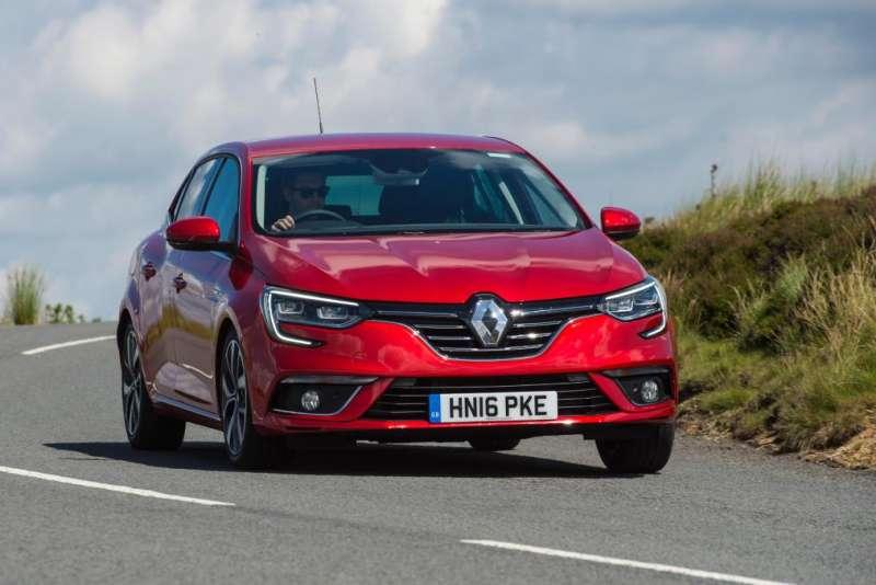 Renault Megane4 yorumları