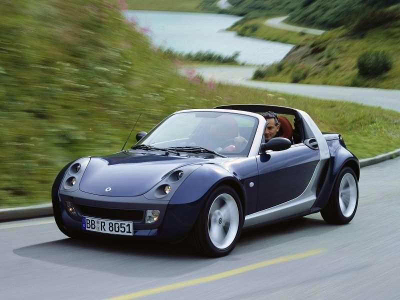 Smart Roadster yorumları