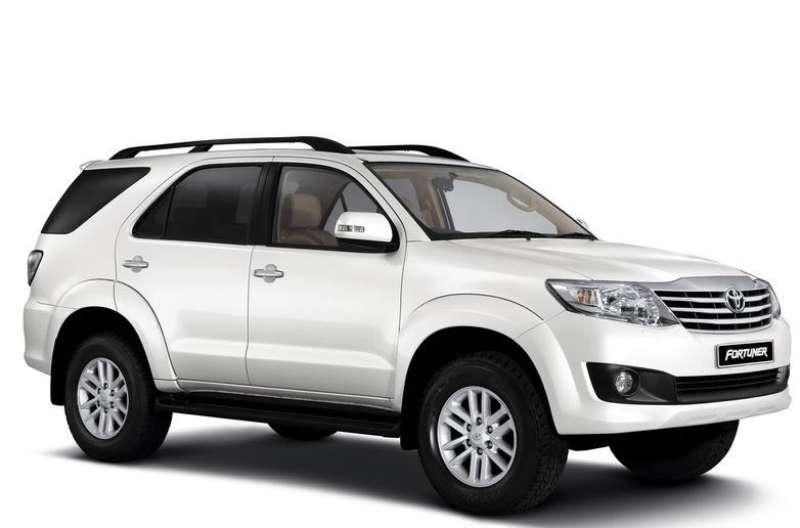 Toyota Fortuner yorumları