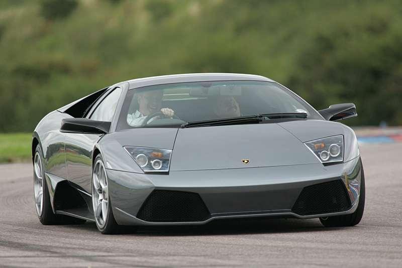 Lamborghini Murcielago yorumları