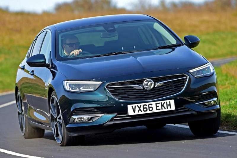 Opel İnsignia Gran Sport yorumları