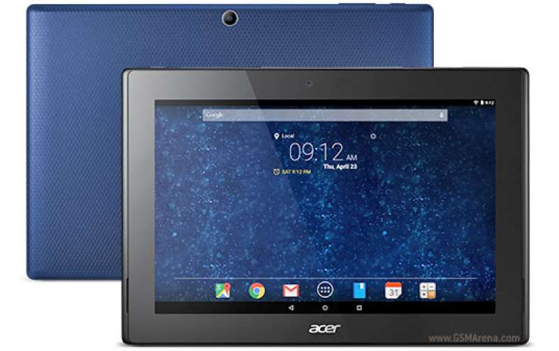 Acer Iconia Tab 10 A3-A30 yorumları