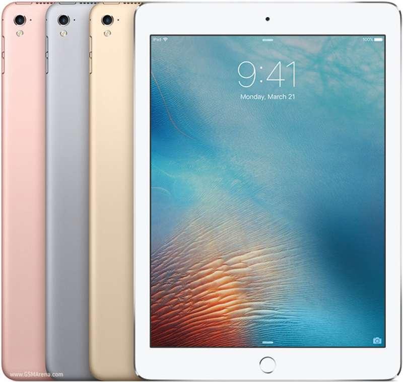 Apple iPad Pro 9.7 yorumları