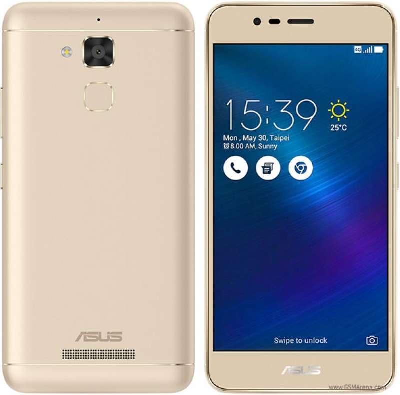 Asus Zenfone 3 Max ZC520TL yorumları