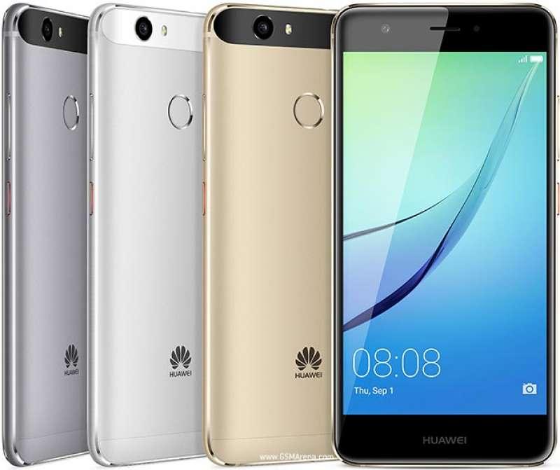 Huawei nova yorumları