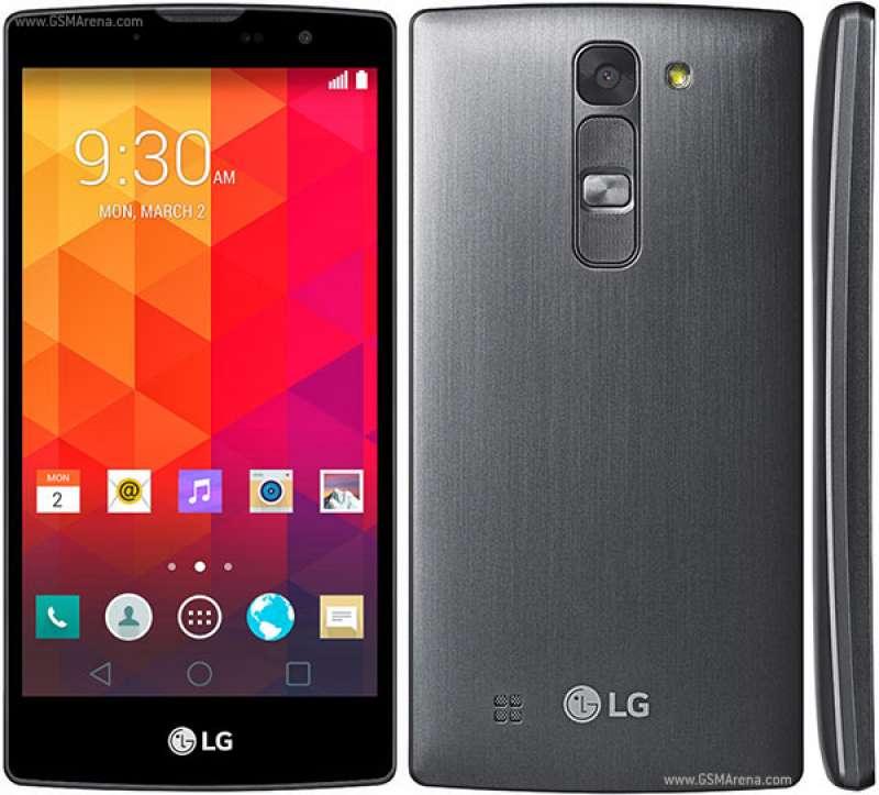 LG Magna yorumları