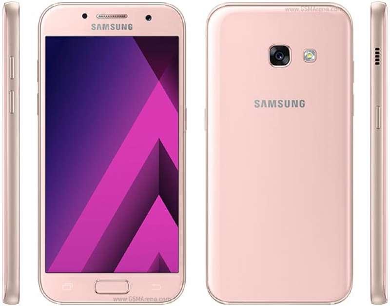 Samsung Galaxy A3 (2017) yorumları