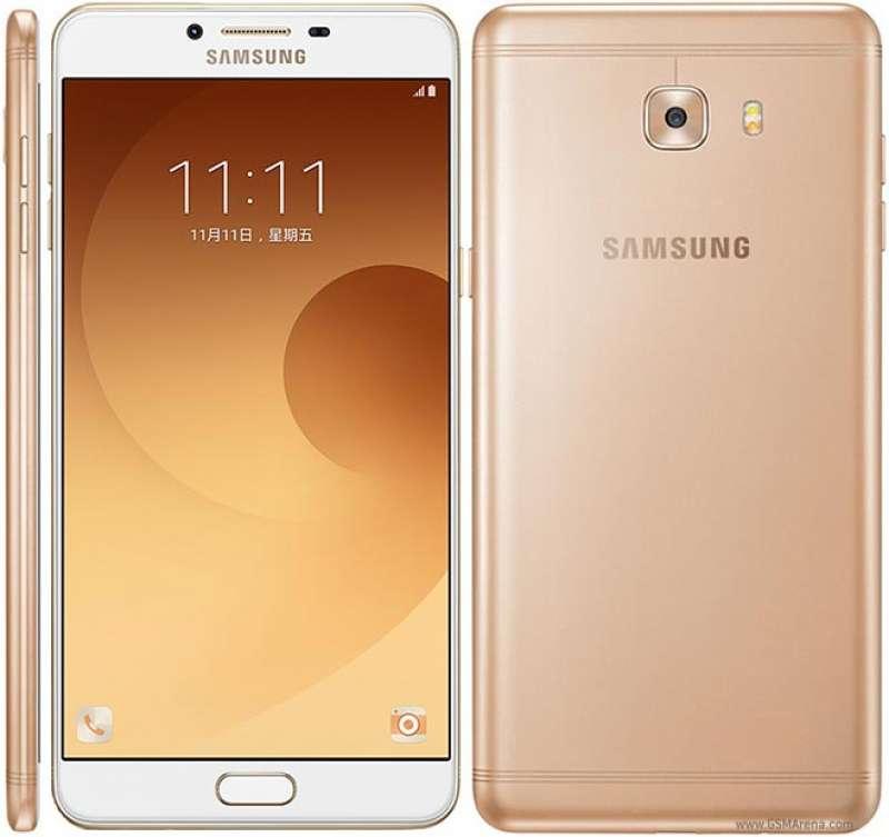 Samsung Galaxy C9 Pro yorumları