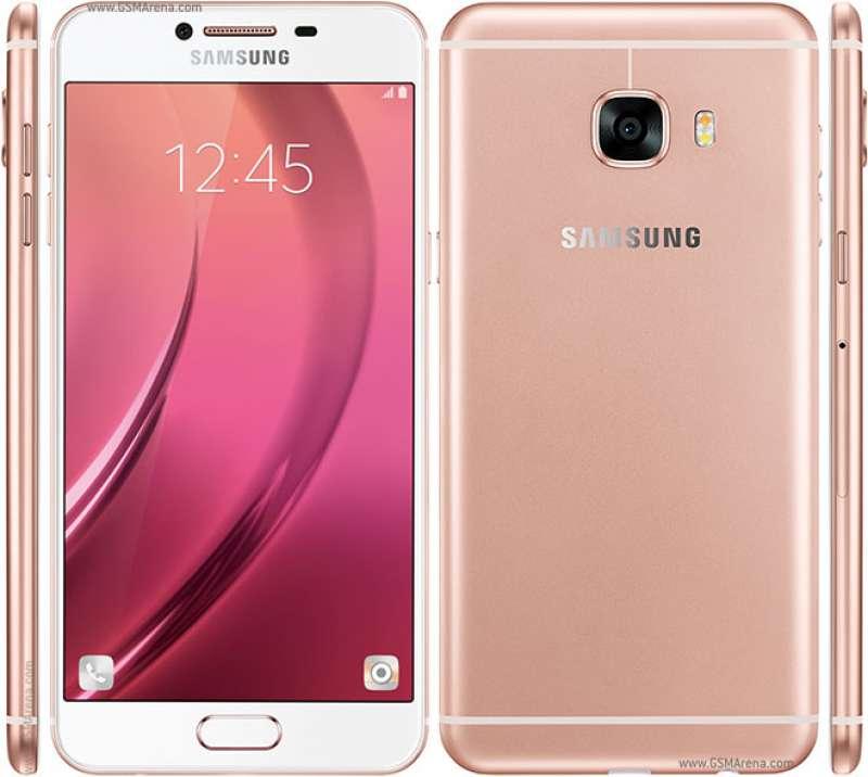 Samsung Galaxy C5 yorumları