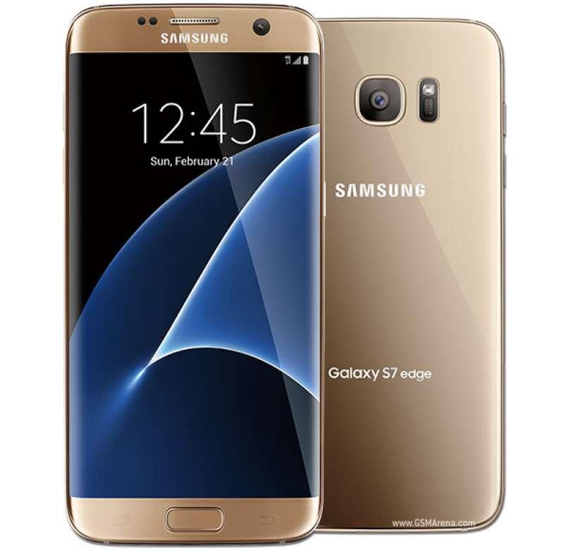 Samsung Galaxy S7 edge (USA) yorumları