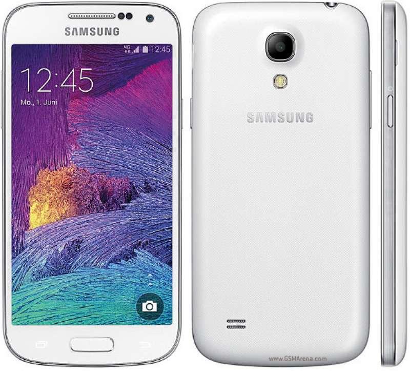 Samsung Galaxy S4 mini I9195I yorumları