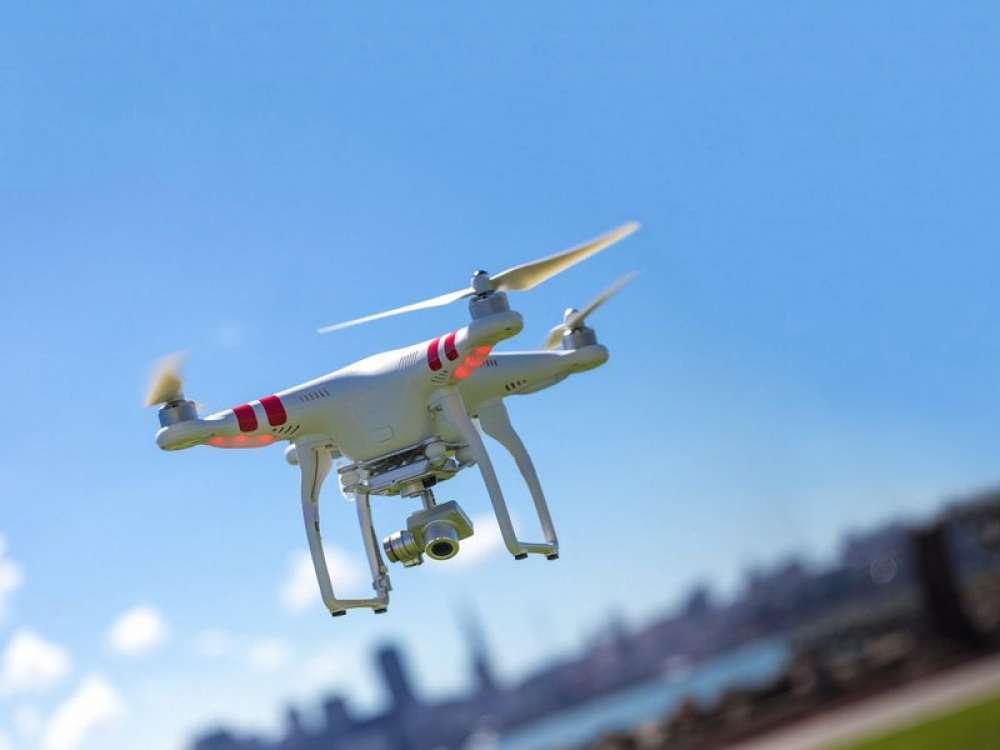 Drone Yorumları